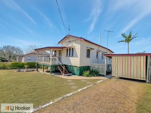 18 Abbotsford Street Toogoolawah, QLD 4313