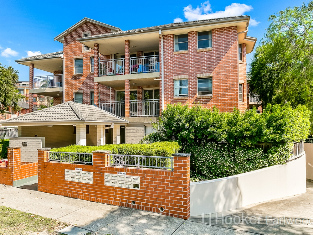 6/10-16 Beatrice Street Ashfield, NSW 2131