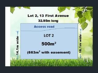 Lot 2/13 First Avenue Marsden , QLD, 4132