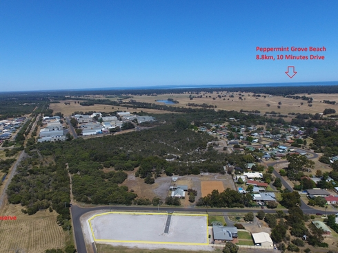 Lot 44 - 4/2 West Road Capel, WA 6271