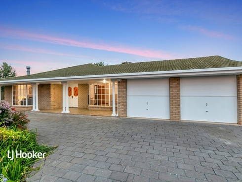 51 Pantowora Drive Hope Valley, SA 5090