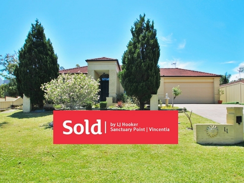 11 Durnford Place St Georges Basin, NSW 2540