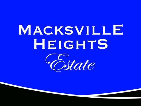 Lot 202 Macksville Heights Estate Macksville, NSW 2447