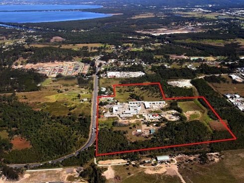 Lot Lot 50/Cnr Naples Pl & Brussells Rd Wyong, NSW 2259