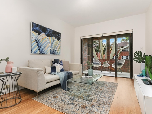 8/3 Plumer Road Rose Bay, NSW 2029