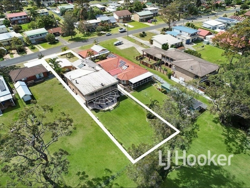 119 Walmer Avenue Sanctuary Point, NSW 2540