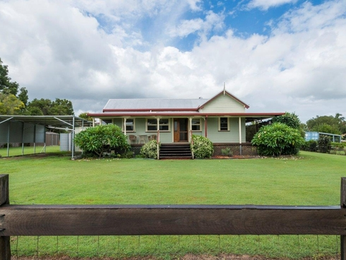 27 Clarence Street Tucabia, NSW 2462