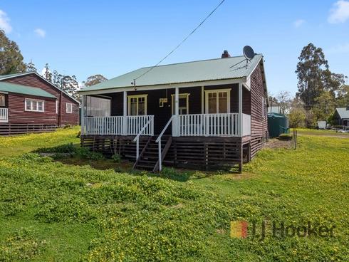 Cottage 23 Nyamup Road (Dingup) Manjimup, WA 6258
