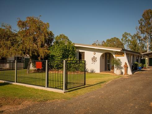 19 Wright Street Roma, QLD 4455
