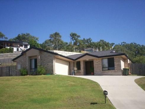 43 Agnes Street South Gladstone, QLD 4680