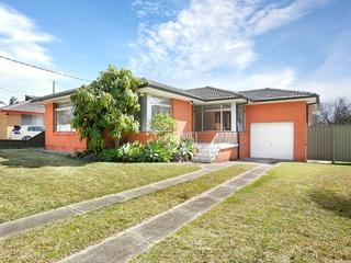 2 Jennings Avenue Bass Hill , NSW, 2197