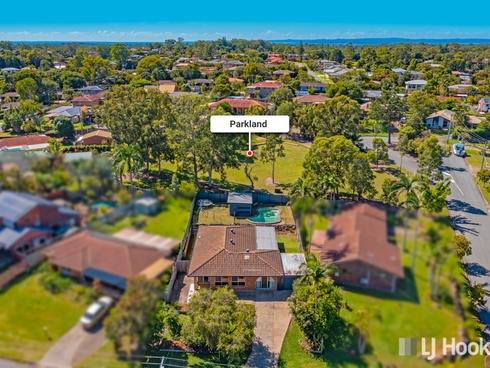 18 Cornwall Crescent Alexandra Hills, QLD 4161