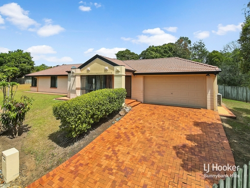 3 Rubicon Crescent Kuraby, QLD 4112