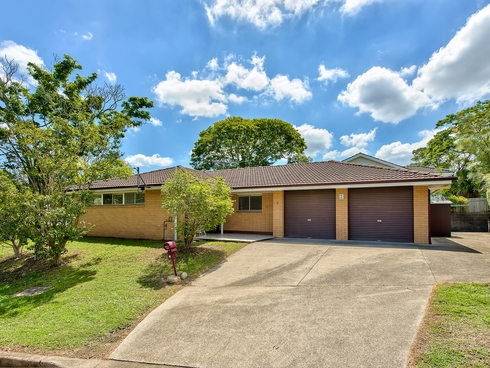 2 Warringah Street Everton Park, QLD 4053