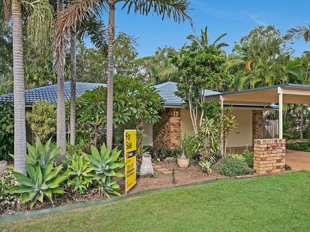 13 Counsel Street Cleveland, QLD 4163