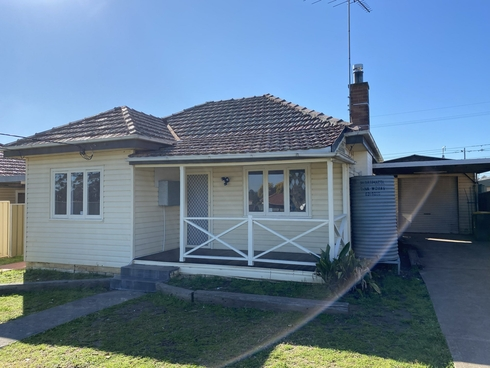 39 Lander Avenue Blacktown, NSW 2148