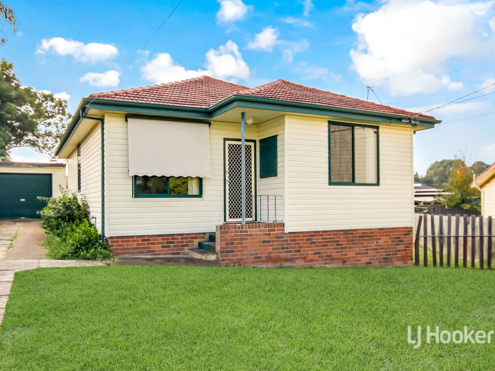 4 Lily Place Lalor Park, NSW 2147