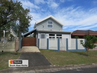 1/19 Landsborough Street South West Rocks , NSW, 2431