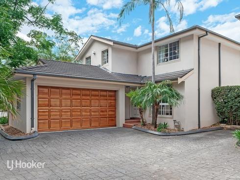 4/25 Jenner Street Baulkham Hills, NSW 2153