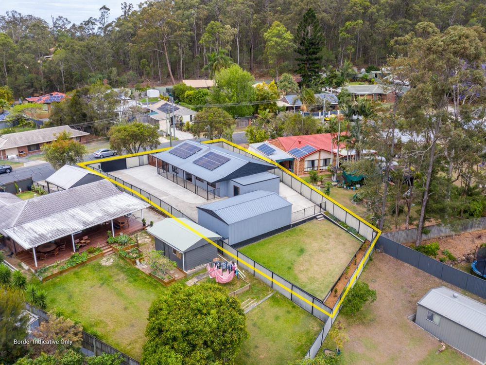 25 Moonbeam Parade Mudgeeraba, QLD 4213