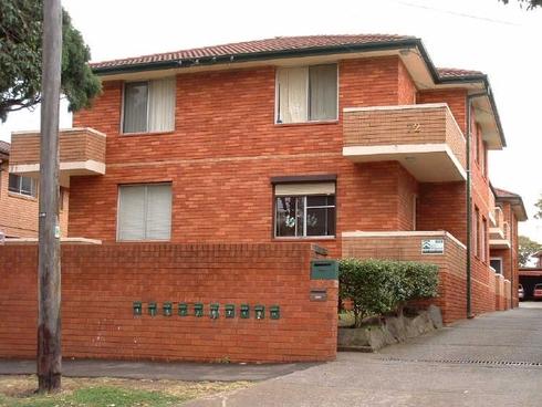 5/72 Ninth Avenue Campsie, NSW 2194