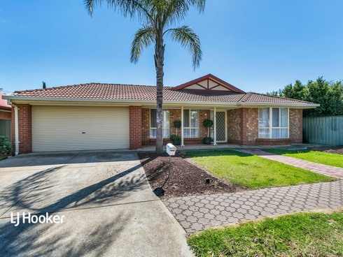 29 Alderbury Avenue Salisbury North, SA 5108