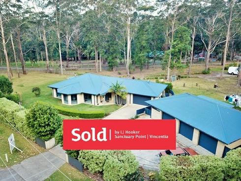 505 Hawken Road Tomerong, NSW 2540