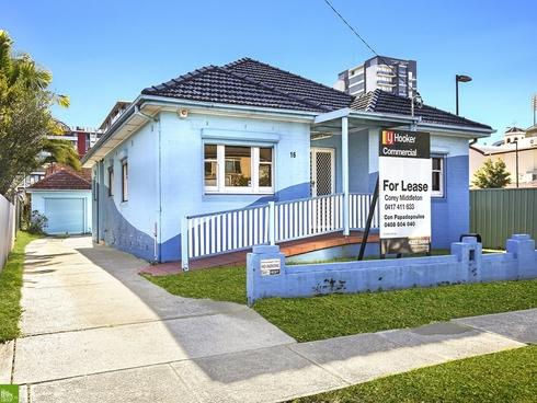 16 Stewart Street Wollongong, NSW 2500