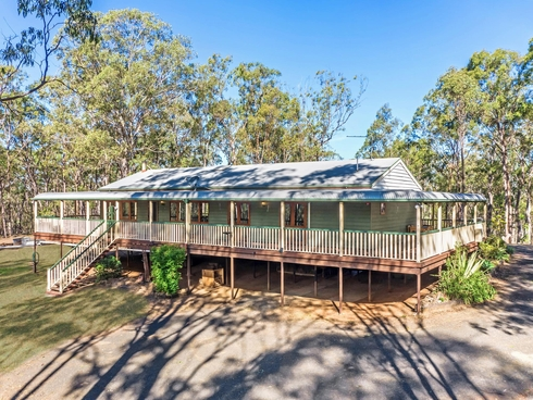 33 Park Rd Grandchester, QLD 4340