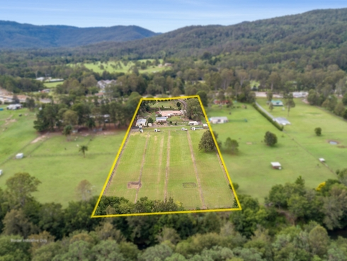 3119 Beechmont Road Canungra, QLD 4275