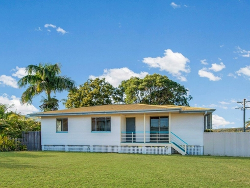 106 O'Connell Street Barney Point, QLD 4680