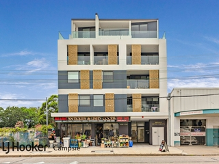 10/702-704 Canterbury Road Belmore , NSW, 2192