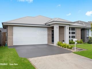 55 Courtney Loop Oran Park , NSW, 2570