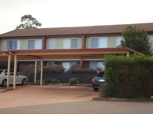 26/6 O' Brien Street Harlaxton, QLD 4350