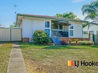 31 Franklin Street Leumeah, NSW 2560