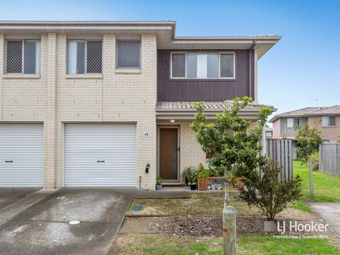 49/140 Eagleby Road Eagleby, QLD 4207