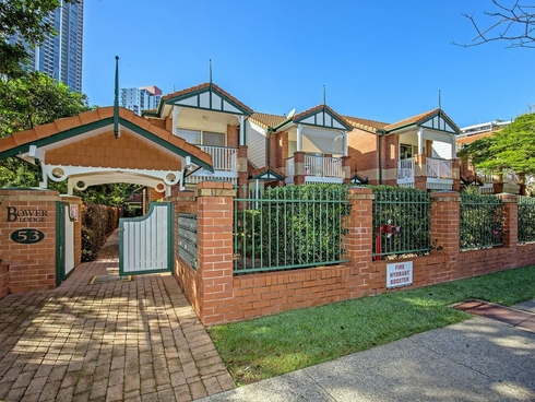 11/53 Bauer Street Southport, QLD 4215
