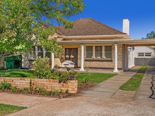 82 May Street Woodville West , SA, 5011