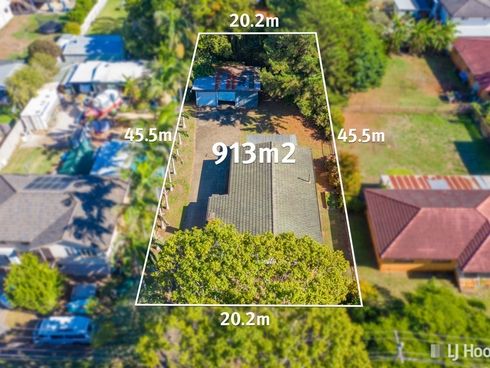 23 Smith Street Cleveland, QLD 4163