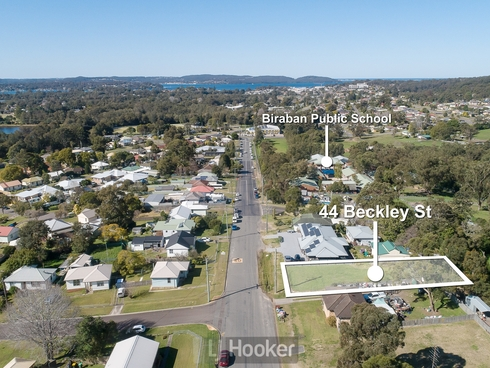 44 Beckley Street Toronto, NSW 2283