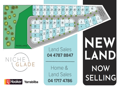 Lot 37/64 Gaven Arterial Road Maudsland, QLD 4210