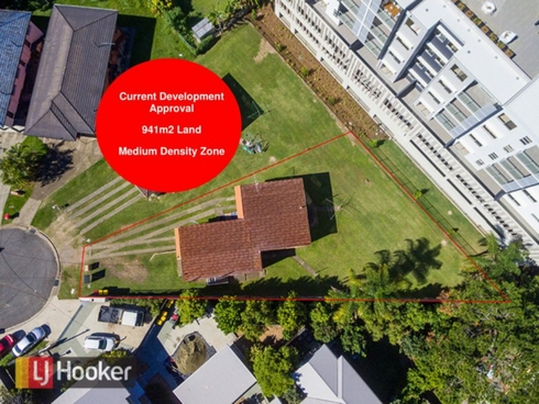No.21 Bruce Street Chermside, QLD 4032