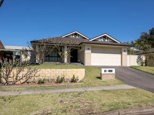 45 Kestrel Avenue Mount Hutton, NSW 2290