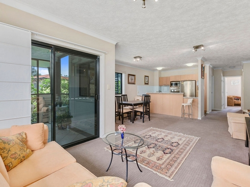 8/501 North Hill Drive Robina, QLD 4226