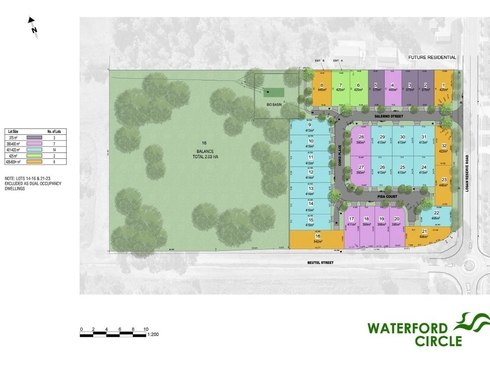 Lot 2/95-107 Logan Reserve Road Waterford West, QLD 4133