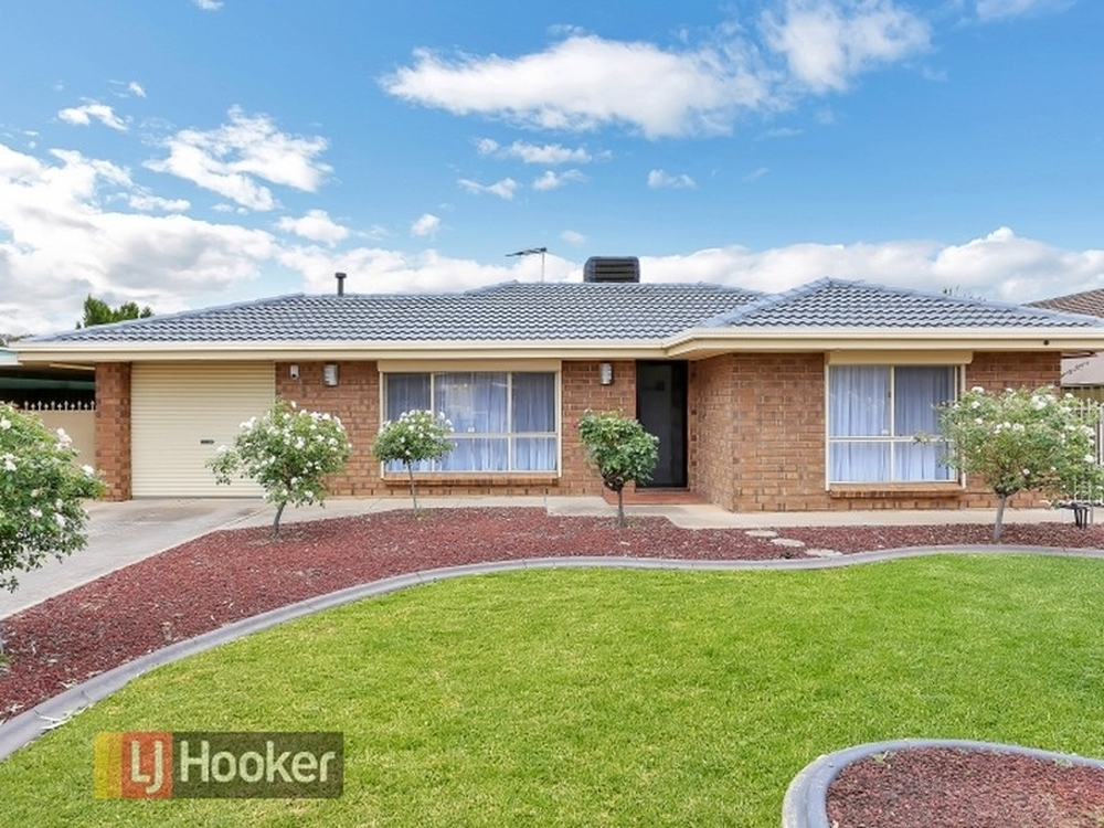 7 Redford Court Paralowie, SA 5108