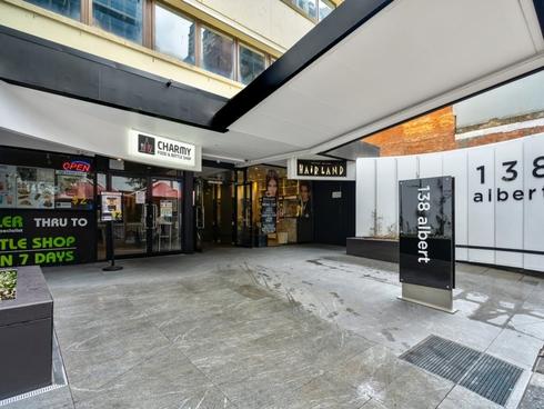 138 Albert Street Brisbane, QLD 4000