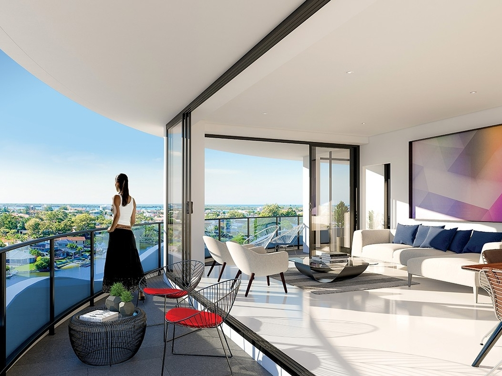 Lot 3906/5 Harbourside Court Biggera Waters, QLD 4216