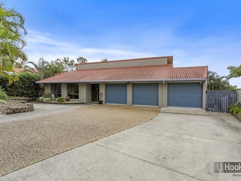 3 Maldon Court Helensvale, QLD 4212