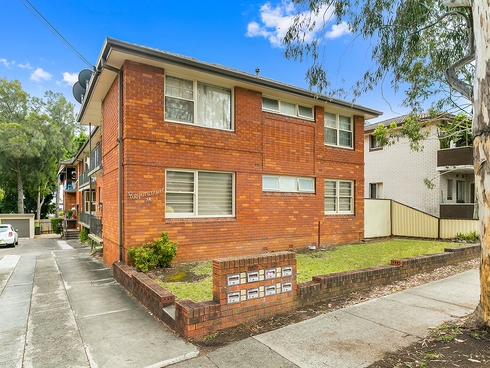 2/7a Reginald Avenue Belmore, NSW 2192